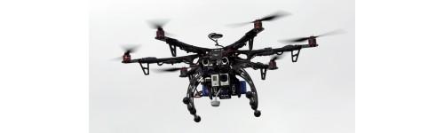 Droni Multirotori R/C