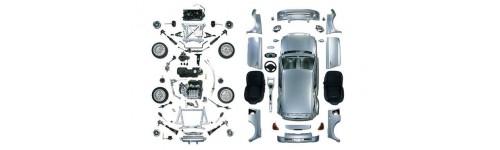 Spare Parts Auto e Moto R/C