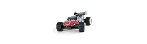 Turnigy 1:16 4wd Nitro T Truggy w.07 Engine