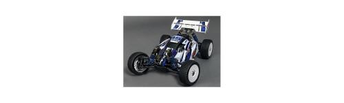 Turnigy Nitro Rumble 1:8 th 4wd Nitro Racing Buggy
