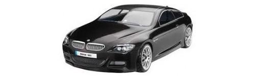 THUNDER TIGER SPARROHAWK VX TOURING BMW M6 2.4GHZ 1:10