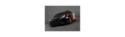 Turnigy 1:16 Brushless 4WD Mini Rally - Extreme Edition
