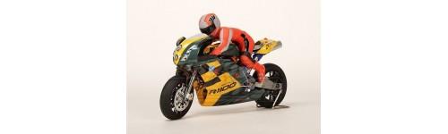 Beast 1:5 Scale Nitro R/C Motor Bike