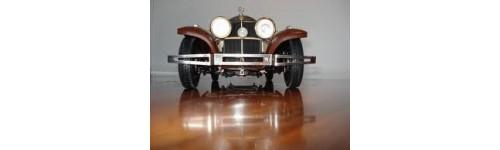 Auto in kit 1:24