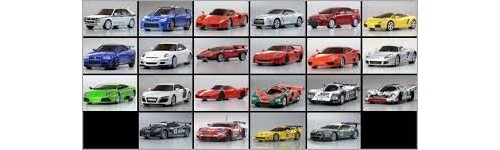 Automodelli 1:43