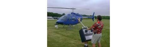 Elicotteri elettrici RC