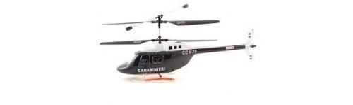 Elicotteri in kit 1:72