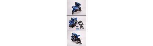 Moto elettriche R/C
