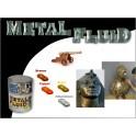 Metal fluid ottone A+B kg. 1