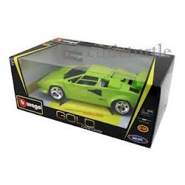 Burago Lamborghini countach ver