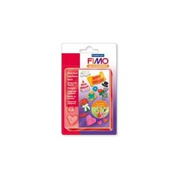 STAMPI FIMO PUSH PARTYTIME
