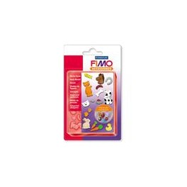 STAMPI FIMO PUSH PETS