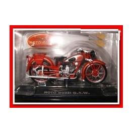 Moto Guzzi GTW 124