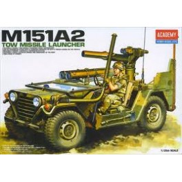 Academy M151 A2 1:35