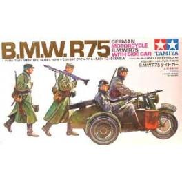 Tamiya bmw R75