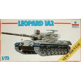 Esci Leopard 1A2 1:72
