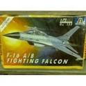 Italeri F-16 Falcon 1:72