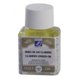 Lefranc & Bourgeois Huile de lin clarifiée 75ml