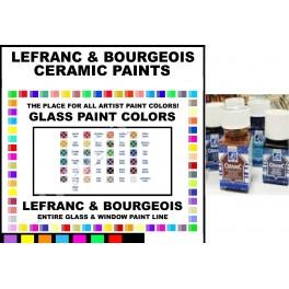 Lefranc & Bourgeois Ceramic 50ml