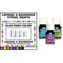 Lefranc & Bourgeois Vetrail 50ml