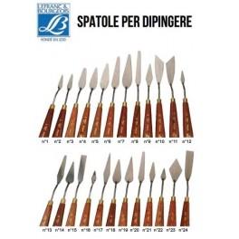 Lefranc & Bourgeois Spatole per dipingere