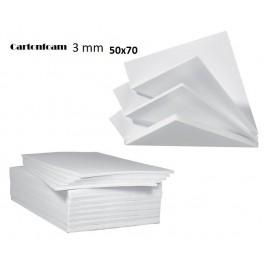 Cartonfoam 3mm 50x70