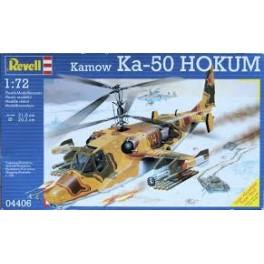 Revell Kamov Ka-50 1.72