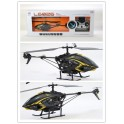 L6026 Helicopter rc Video