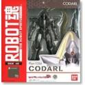 Robot Spirits Codral