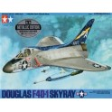 Tamiya 1.48 Douglas F4D-1 Sky Ray