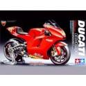 Kit Tamiya Moto Ducati Desmo Sedici Capirossi 1.12
