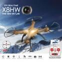 Drone Syma X8HW 2.4GHz WIFI FPV RC RTF